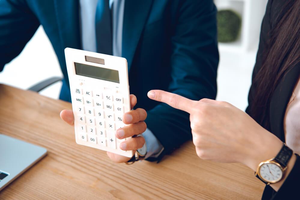 kalkulator korzyści