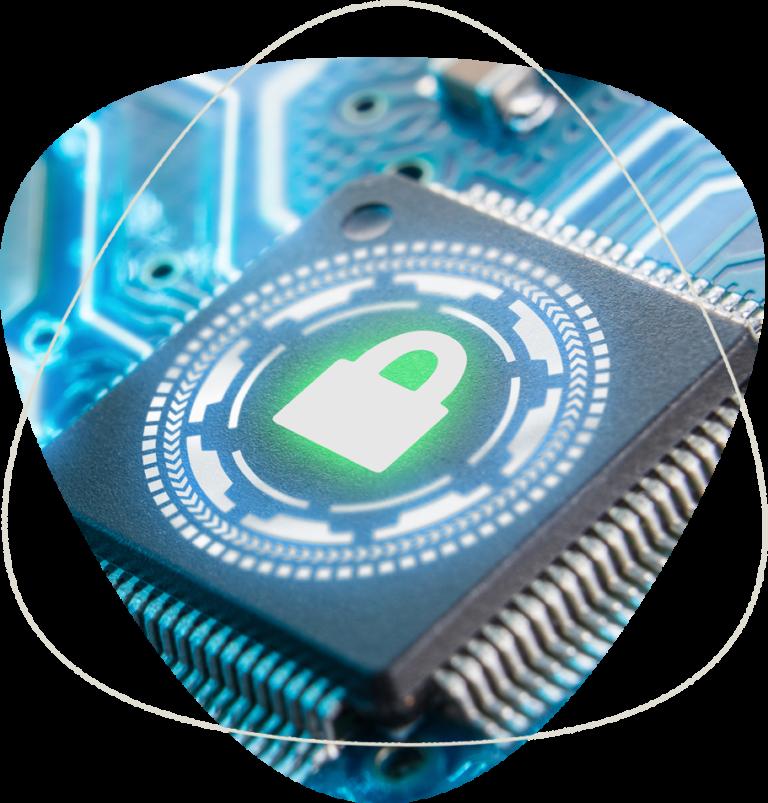 bezpieczeństwo dzięki VPN