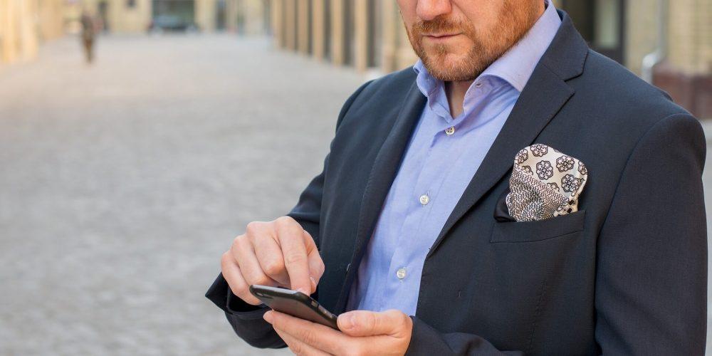 sms marketing - czy warto wysyłać powiadomienia sms